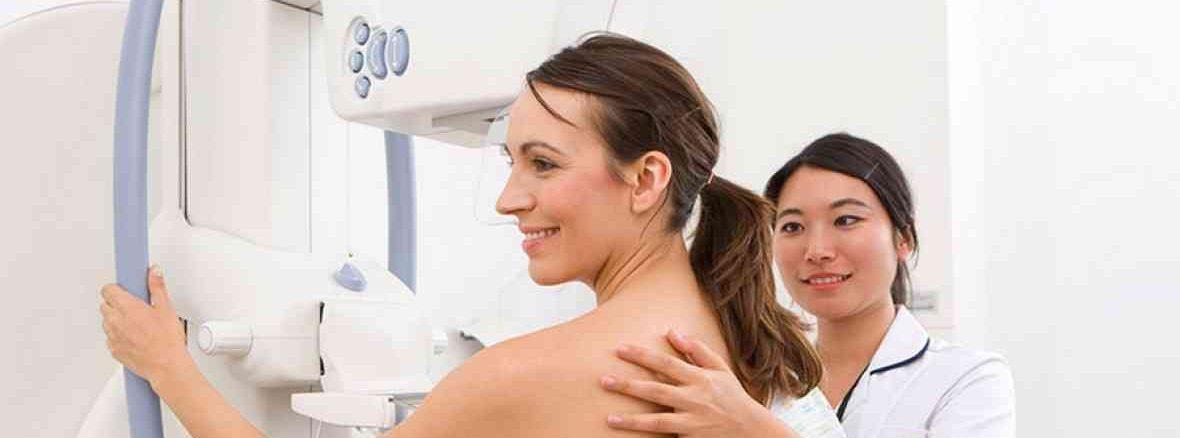 exame Mamografia