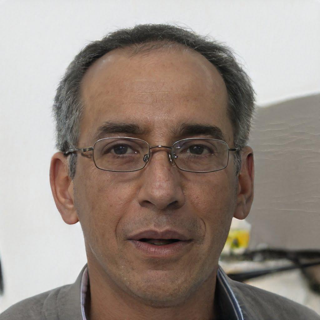 Paulo Precioso